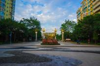 惠州南门公园