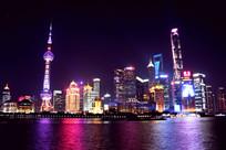 上海的东方明珠