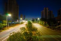惠州三环南路夜景
