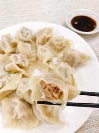 东北肉饺子