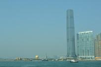 香港高楼大厦