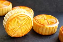 中秋月饼图