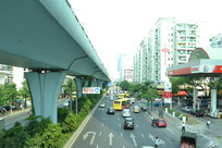 厦门城市道路交通