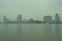 厦门岛海滨建筑
