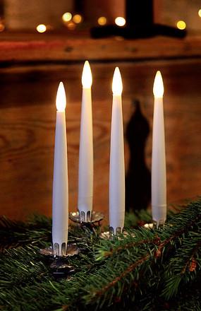 蜡烛图片素材