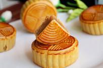 浓情中秋月饼