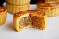 中秋节台湾凤梨月饼图