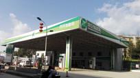 新能源加油站