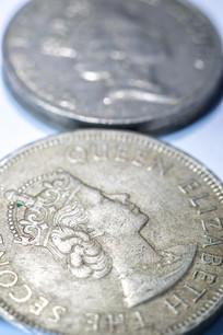 老1元港币