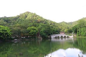 珠海圆明新园