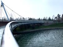 星愿湖观景桥