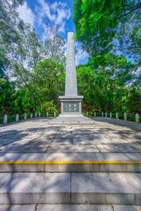惠州东征阵亡烈士纪念碑