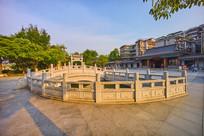 惠州西湖丰湖书院景区