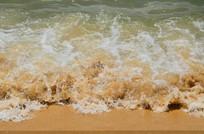 浪淘沙风景图片