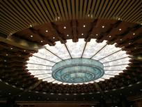 G20会场吊顶