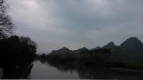 美丽的桂林风光