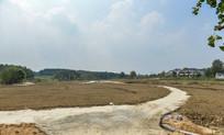 建设中的美丽乡村