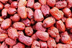 红枣高清图片
