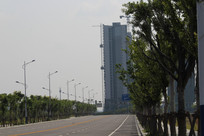 信丰滨江路