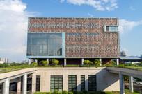 惠州博物馆主体建筑