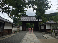 日本京都园林景观