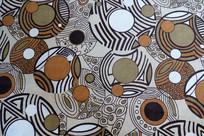 地毯纹理图案
