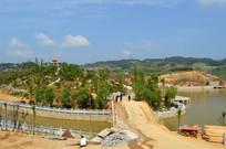 黎平母亲河整治工程
