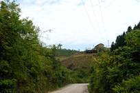 黎平山区公路