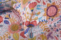 太阳花枕头