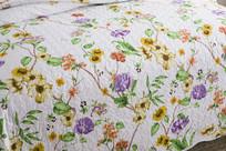 向日葵床被