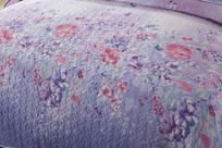 紫罗兰床单