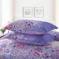 紫罗兰枕头