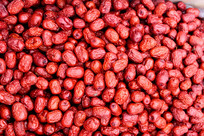 山东特产大红枣