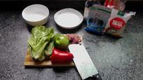 家常菜制作