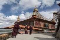 藏传佛教寺庙