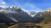 措普沟旅游风景区