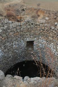 大口井水污染