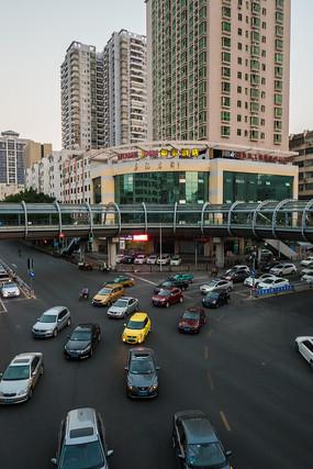 惠州惠城区麦地路的交通