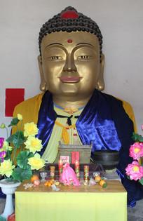 醴泉寺佛像