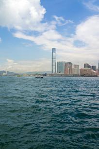 香港环球贸易广场大楼