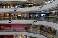 万达广场商业中心