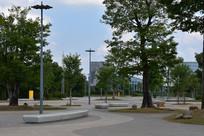 五象湖休闲广场