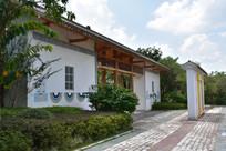 五象湖公园古典建筑