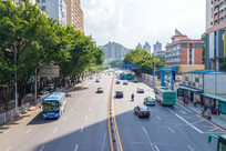 惠城区鹅岭南路