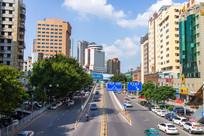 惠州汽车站附近的交通