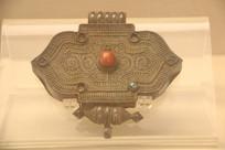 藏传佛教嘎乌盒