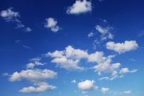 天空云彩风景