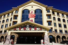 亚雪假日酒店