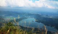 广西桂林自然风光