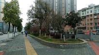 清镇城市道路